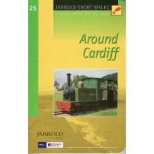 Around Cardiff: Pathfinder Short Walks 25