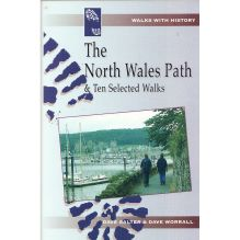 The North Wales Path and Ten Selected Walks