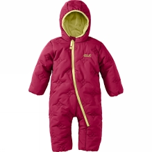 Kids Ice Crystal Overall