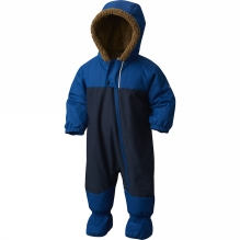 Baby Cute Factor Bunting Snow Suit