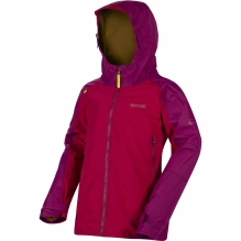 Girls Allcrest II Jacket