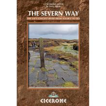 The Severn Way: The UK's Longest River from Source to Sea
