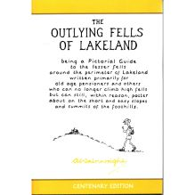 The Outlying Fells of Lakeland