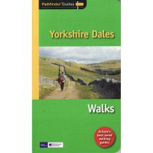 Yorkshire Dales Walks: Pathfinder Guide