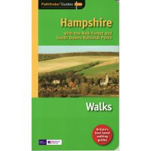 Hampshire with the New Forest and South Downs National Parks Walks: Pathfinder Guide