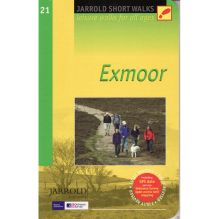 Exmoor: Pathfinder Short Walks 21