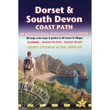 Dorset and South Devon Coast Path