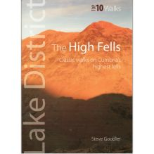 Lake District Top 10 Walks: The High Fells