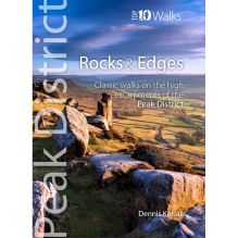 Peak District Top 10 Walks: Rocks and Edges