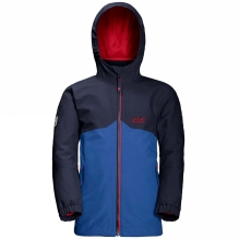 Boys Iceland 3in1 Jacket 14+