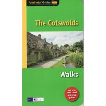 The Cotswolds Walks: Pathfinder Guide