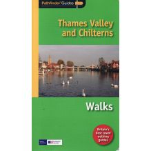 Thames Valley and Chilterns Walks: Pathfinder Guide