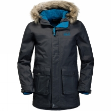 Boys Rhode Island 3-in-1 Parka