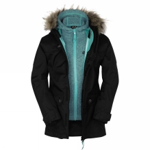 Girls Rhode Island 3-in-1 Parka
