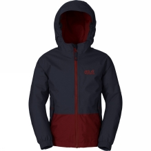 Boys Wintertime Texapore Insulated Jacket