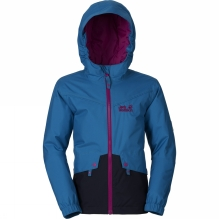 Girls Wintertime Texapore Insulated Jacket Age 14+