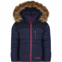 Kids Grasjoen Jacket
