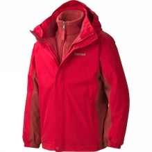 Boys Northshore Jacket