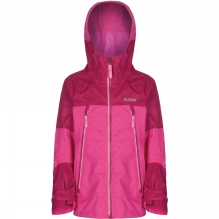 Girls Allcrest Jacket
