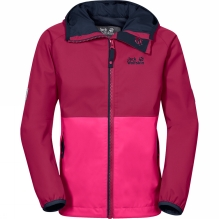 Girls Rainy Days Texapore Jacket