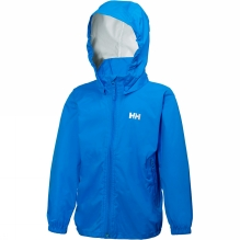 Kids Loke Packable Jacket