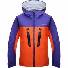 Boys Saebo Jacket