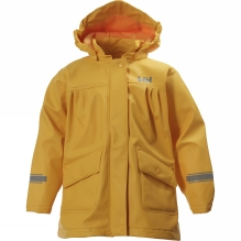 Girls Maren PU Jacket