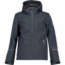 ABSCN2HEIKKI Junior Softshell Jacket