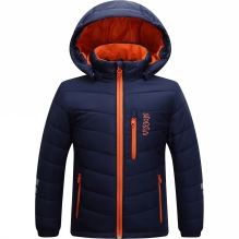 Boys Laven Jacket