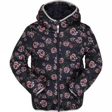 Girls Coulby Jacket