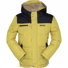 Boys Zipper II Jacket