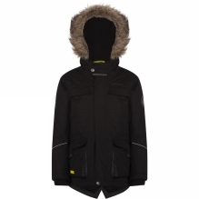 Boys Capton Parka