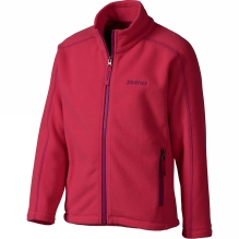 Girls Lassen Fleece