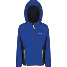 Kids Whinfell Full Zip ll Fleece