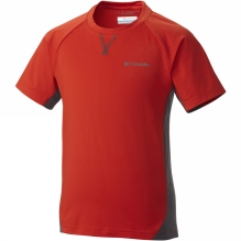 Boys Silver Ridge Short Sleeve Tee