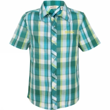 Boys Checker Shirt