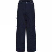 Kids Sorcer Zip-Off Trousers