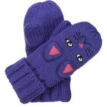 Kids Animally Mitten