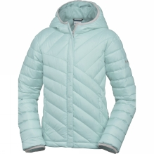 Girls Powder Lite Puffer Jacket Age 14+