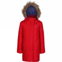 Youths Wishfull Parka Age 14+