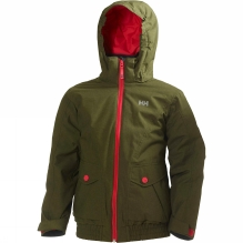 Youths Astra Jacket Age 14+