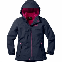 Girls Iceland 3-in-1 Jacket Jacket Age 14+