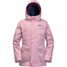 Girls Snowy Trail 3-in-1 Jacket Age 14+