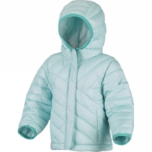 Girls Toddler Powder Lite Puffer Jacket