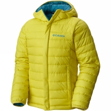 Boys Toddler Powder Lite Puffer Jacket