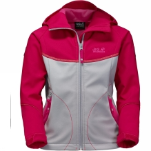 Girls Frosty Wind Jacket Age 14+