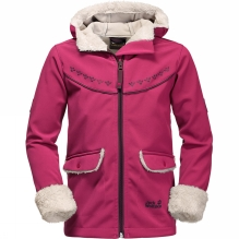 Girls Cold Breeze Jacket Age 14+