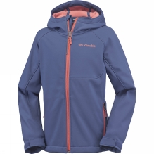 Youths Cascade Ridge Softshell Jacket Age 14+