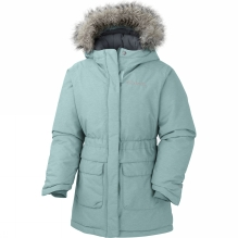 Girls Nordic Strider Jacket