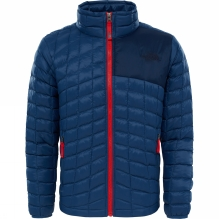 Boys ThermoBall Zip Jacket